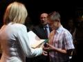 CK Muza Lubin, uroczyste wręczenie nagród dla najlepszych (33)