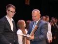 CK Muza Lubin, uroczyste wręczenie nagród dla najlepszych (40)