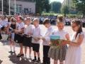 koniec roku szkolnego SP 9 Lubin (2)