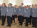 Święto policji KPP Lubin (2)