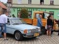 I zlot pojazdów zabytkowych Chojnów (2)