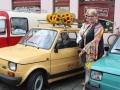 I zlot pojazdów zabytkowych Chojnów (32)
