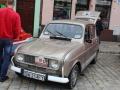 I zlot pojazdów zabytkowych Chojnów (10)