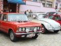 I zlot pojazdów zabytkowych Chojnów (9)