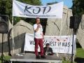 manifestacja KOD Lubin (14)