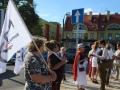 manifestacja KOD Lubin (6)