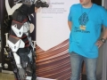 IT planet E-sports master, Muza (12)