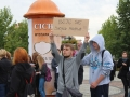 Czrany Protest Lubin (16)