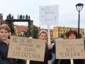 Czrany Protest Lubin (6)
