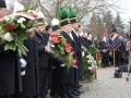 dzień górnika pomnik J.Wyżykowskiego (11)