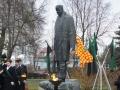 dzień górnika pomnik J.Wyżykowskiego (2)
