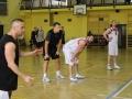 koszykówka turniej o Puchar Dyrektora Centrali KGHM (1)