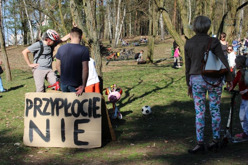 park protest Lubin (12)