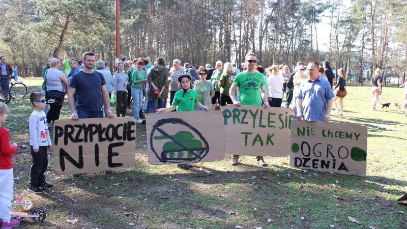 park protest Lubin (2)