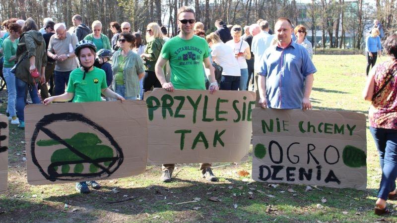 park protest Lubin (4)