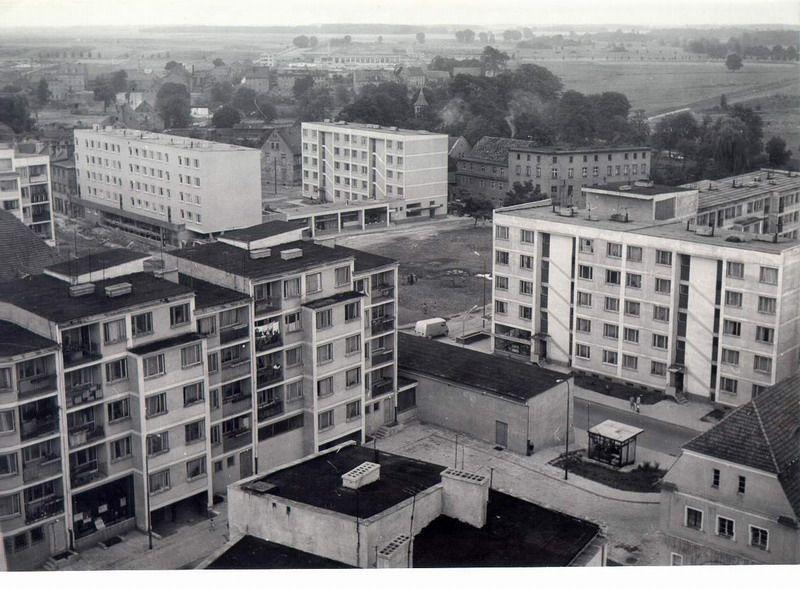 lubiński rynek (1)