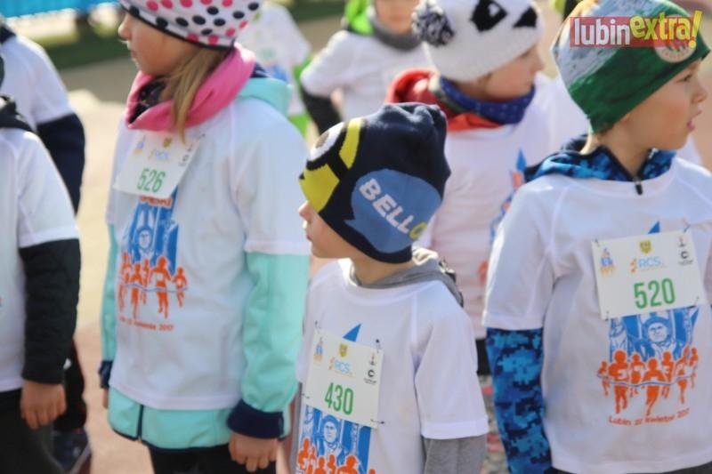 biegi dzieci 0110