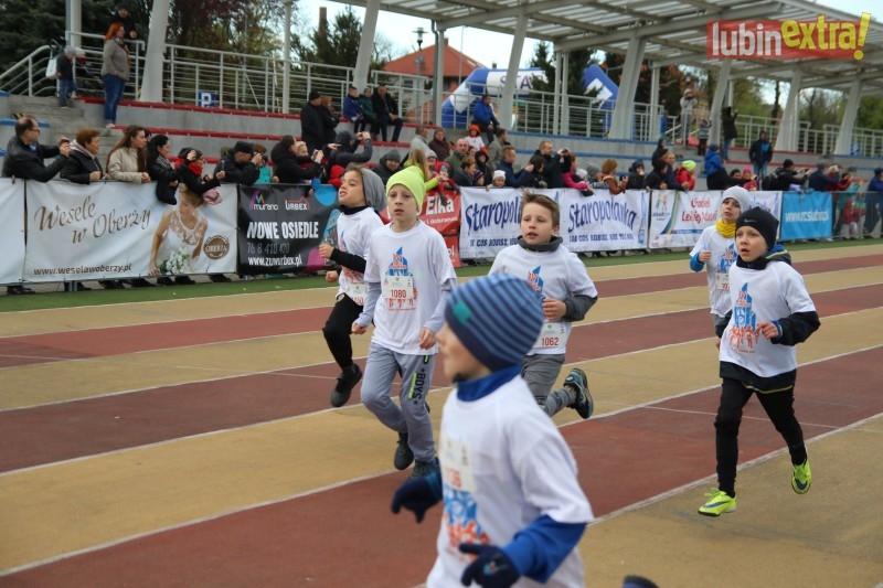 biegi dzieci 0342