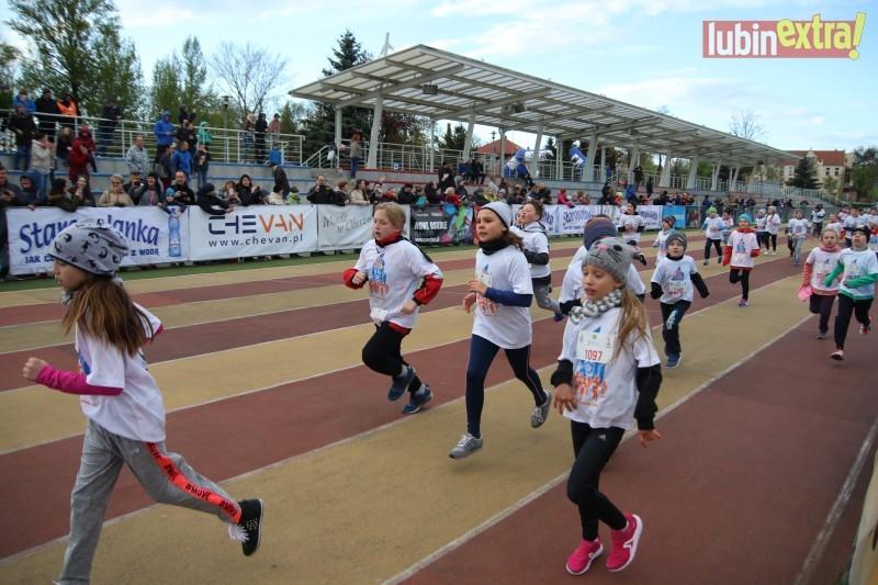 biegi dzieci 0349