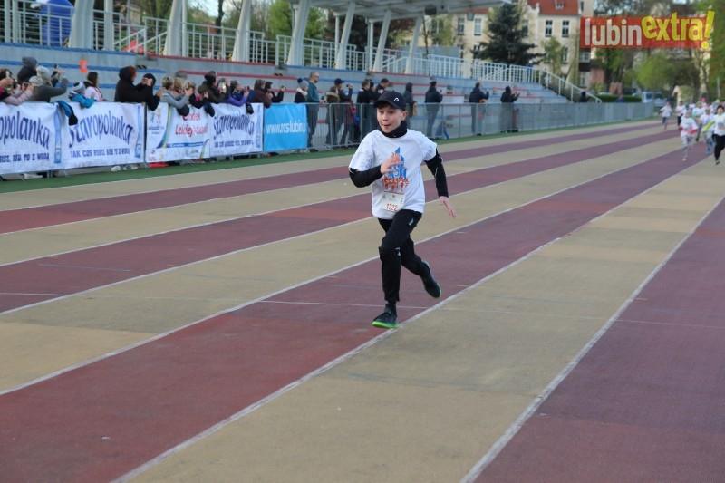 biegi dzieci 0397