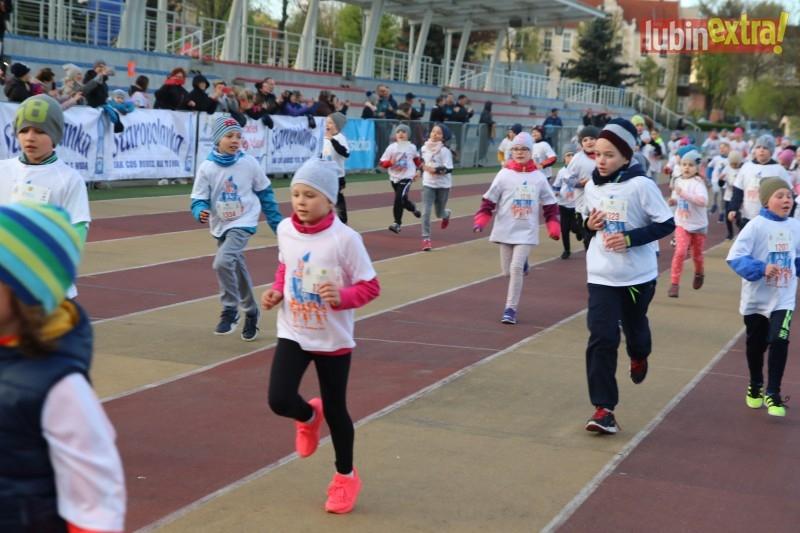 biegi dzieci 0408