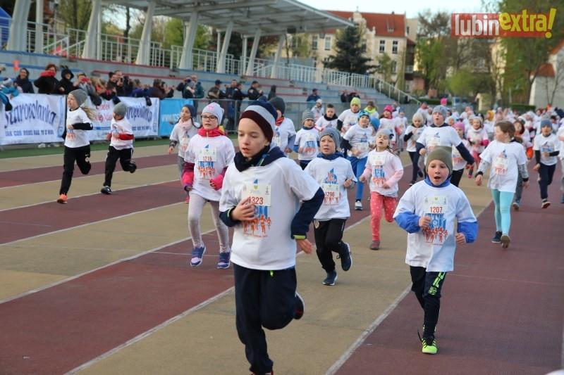 biegi dzieci 0409