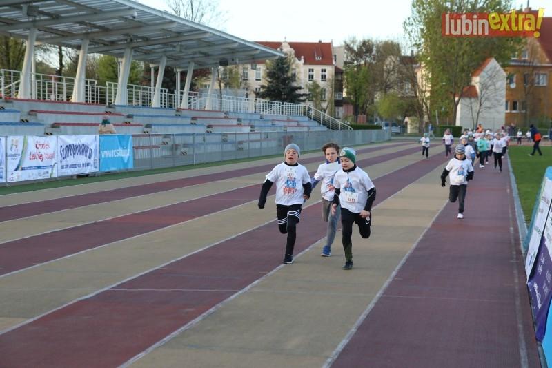 biegi dzieci 0445
