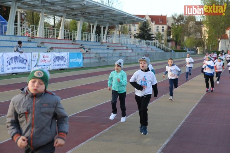 biegi dzieci 0452