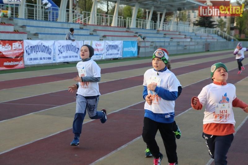 biegi dzieci 0457
