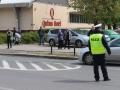 ćwiczenia straży pożarnej w Legnicy (13)