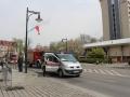 ćwiczenia straży pożarnej w Legnicy (15)
