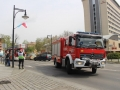 ćwiczenia straży pożarnej w Legnicy (16)