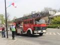 ćwiczenia straży pożarnej w Legnicy (19)