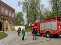ćwiczenia straży pożarnej w Legnicy (21)