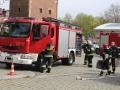 ćwiczenia straży pożarnej w Legnicy (24)