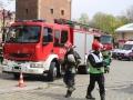 ćwiczenia straży pożarnej w Legnicy (26)