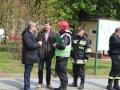ćwiczenia straży pożarnej w Legnicy (31)