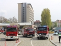 ćwiczenia straży pożarnej w Legnicy (35)
