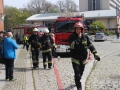 ćwiczenia straży pożarnej w Legnicy (38)