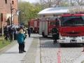ćwiczenia straży pożarnej w Legnicy (44)