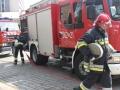 ćwiczenia straży pożarnej w Legnicy (48)