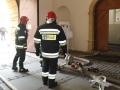 ćwiczenia straży pożarnej w Legnicy (49)