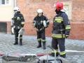 ćwiczenia straży pożarnej w Legnicy (53)