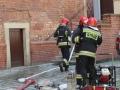 ćwiczenia straży pożarnej w Legnicy (55)