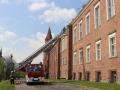 ćwiczenia straży pożarnej w Legnicy (62)
