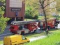ćwiczenia straży pożarnej w Legnicy (68)