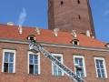 ćwiczenia straży pożarnej w Legnicy (74)