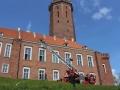 ćwiczenia straży pożarnej w Legnicy (75)