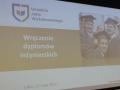 Uczelnia Jana Wyzykowskiego dyplomy (2)