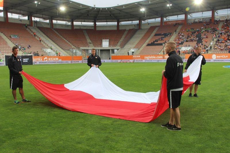derby Zagłebie Śląsk (1)